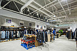 Освещение магазинов, торговых площадей, show room, бутиков, витрин, объектов торговли., фото 6
