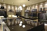 Освещение магазинов, торговых площадей, show room, бутиков, витрин, объектов торговли., фото 7