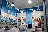 Освещение магазинов, торговых площадей, show room, бутиков, витрин, объектов торговли., фото 2