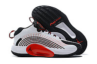 "Баскетбольные кроссовки Air Jordan Jumpman 2021 ""White&Red"" (40-46)"