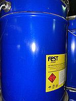 Эмаль НЦ - 132 ГОСТ 6631-74 синяя нитроэмаль по 30 кг