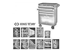 Профессиональный инструмент King Tony