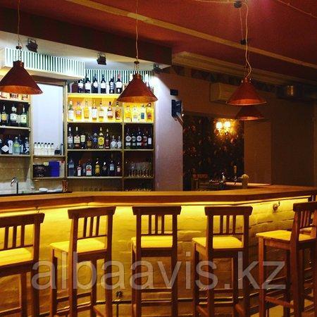 Освещение ресторанов, баров, кафе, летних площадок, подсветка зонтиков на летних площадках