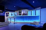 Освещение ресторанов, баров, кафе, летних площадок, подсветка зонтиков на летних площадках, фото 3