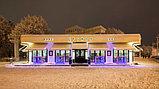 Освещение ресторанов, баров, кафе, летних площадок, подсветка зонтиков на летних площадках, фото 4