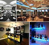 Освещение ресторанов, баров, кафе, летних площадок, подсветка зонтиков на летних площадках, фото 9