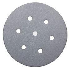 Абразивный круг One Tech (Р80, 150мм, 6 отверстий)