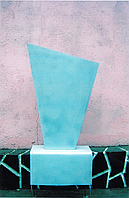 Памятник металлический на могилу