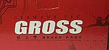 Тормозные колодки GROSS-444(REMSA 1233.00), фото 2