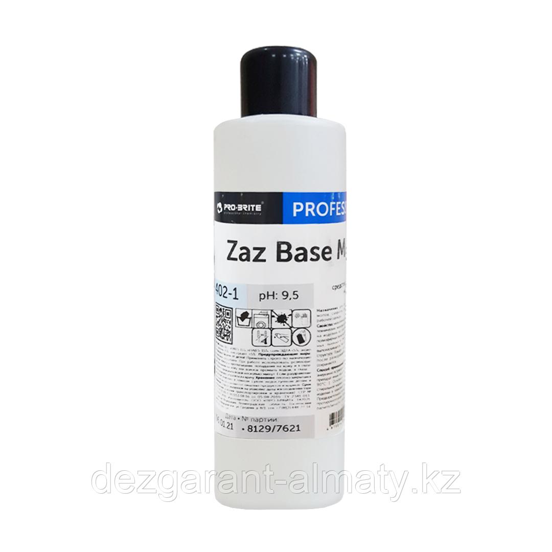 Средство для стирки мопов ZAZ Base Mop 1л