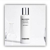Medi-Peel Peptide 9 Aqua Essence Emulsion эмульсия с пептидами против морщин