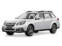 Переходные рамки для KOITO Q5 на Subaru Outback IV (BR) дорестайл и рестайл (2009-2015) OPR 183