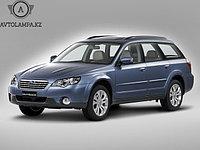Переходные рамки на Subaru Outback III (BP) дорестайл и рестайл (2003-2009) OPR 87