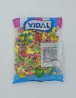 """Жевательный мармелад """"Тропические лягушки"""" Vidal Испания 1 кг"""