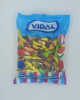 "Жевательный мармелад ""Анаконда"" Vidal Испания 1 кг"