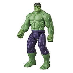 """Hasbro """"Мстители"""" Титаны Халк, 30 см"""