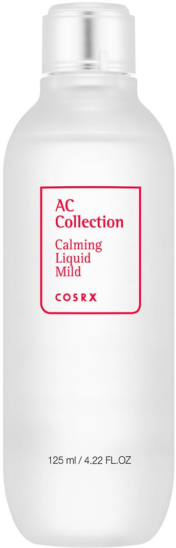 Успокаивающий тонер для проблемной кожи COSRX AC COLLECTION CALMING LIQUID MILD
