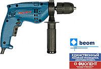 Дрель ударнаяФиолент МС11-13 РЭ 610 Вт — купить в Алматы
