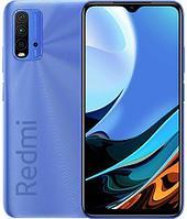 Смартфон Xiaomi Redmi 9T 64Gb Синий
