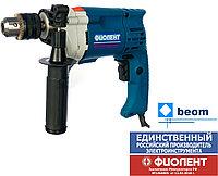 Дрель ударнаяФиолент МСУ10-13 РЭ 750 Вт — купить в Алматы