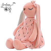 Плюшевый кролик 60 см