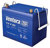 Аккумулятор Ventura VTG 12 060 (12В, 60Ач), фото 1