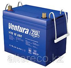 Аккумулятор Ventura VTG 12 060 (12В, 59/75Ач)