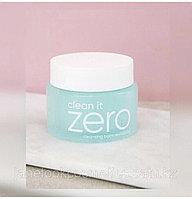 Очищающий бальзам для лица Zero