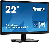 "Монитор Iiyama 21,5"" X2283HS-B5"