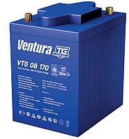Тяговый аккумулятор Ventura VTG 06 170 (6В, 170Ач), фото 1