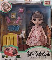 Куклы с аксессуарами