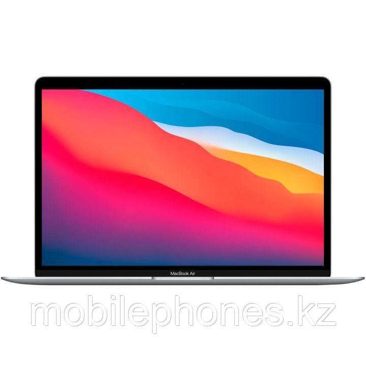 Apple MacBook Air M1 8/256Gb Silver MGN93 A2337