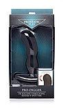 Pro-Digger 7X Silicone Stimulating Beaded P-Spot Vibe - массажёр простаты, 14.6х3.3 см. (только доставка), фото 3
