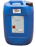 Жидкость для промывки систем охлаждения FORAS