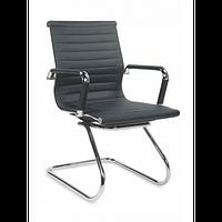 PRESTIGE SKID кресло компьютерное черное