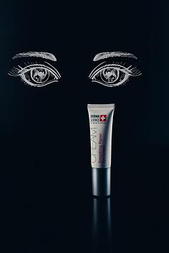 Восстанавливающий крем от морщин вокруг глаз 10 мл