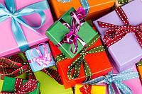 Подарки, сувениры и другое