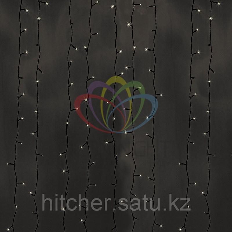 Универсальные занавесы с постоянным свечением высотой от 4 м