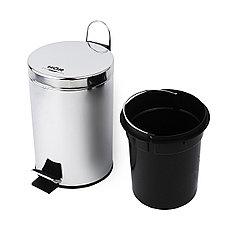 Контейнер для мусора HÖR-10018 MM 5 L, фото 2
