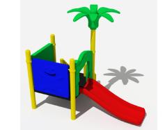 Детский игровой комплекс Кроха, фото 2