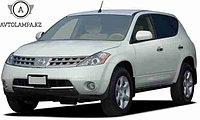 Переходные рамки на Nissan Murano I (Z50) (2002-2007) OPR 68