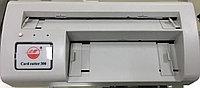Электрический нарезчик визиток 90х55 мм ( прямоугольные углы), фото 1