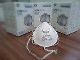 Респиратор ULTRA 310 FFP3 NR D (CT-KZ, EAC, скидки от объема!!!), фото 2