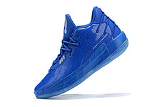 """Баскетбольные кроссовки Dame 7 """"Sky Blue"""" (40-46), фото 3"""