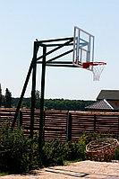 Стойка баскетбольная (2 шт)