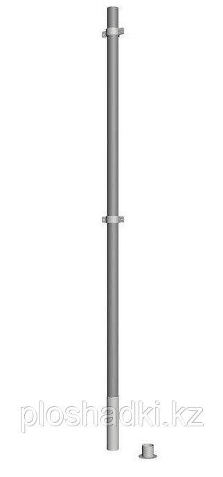 Стойка волейбольная высотой 2,9 м