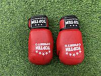 Боксёрский перчатка взрослый, фото 1