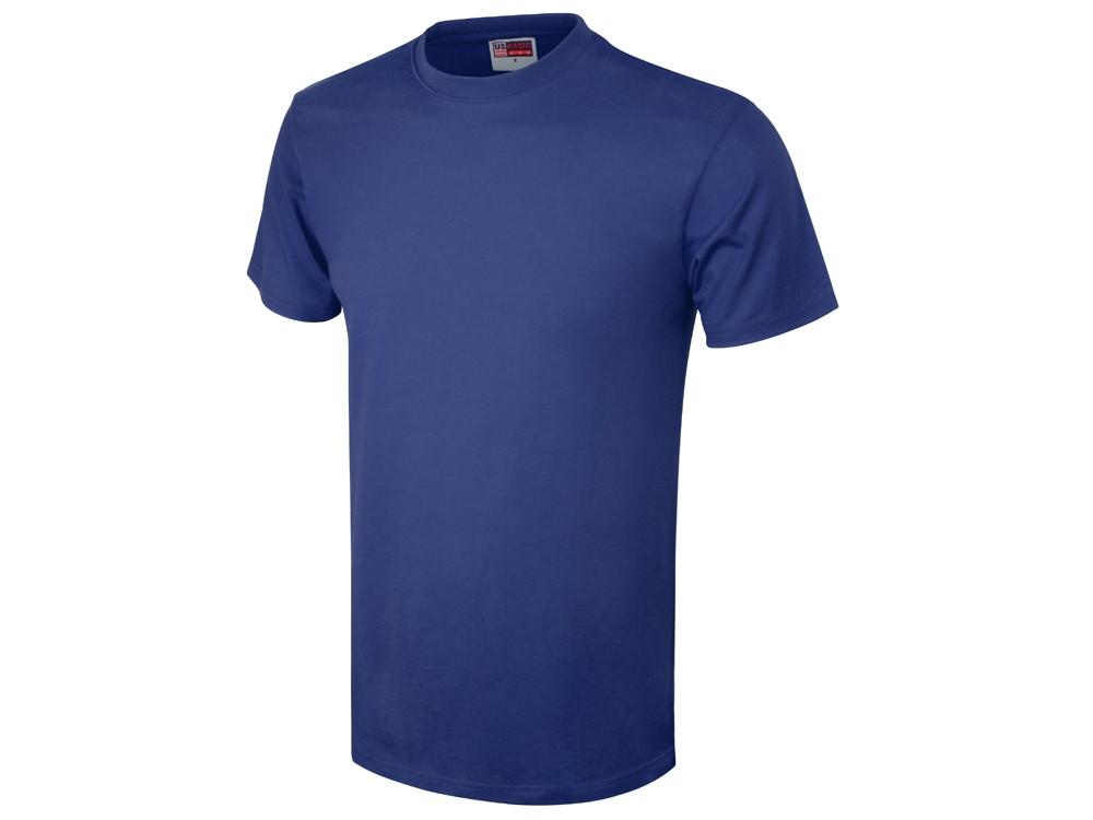 Футболка Heavy Super Club мужская, классический синий