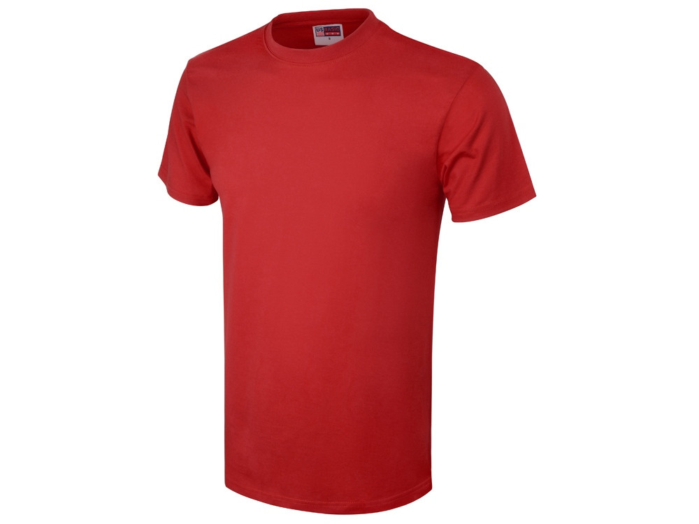 Футболка Heavy Super Club мужская, красный