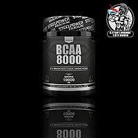 BCAA 8000 2-1-1 - 300гр/30порций Клюква